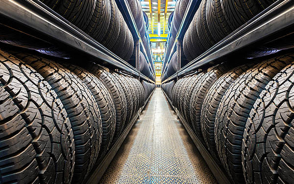 Tire Industry